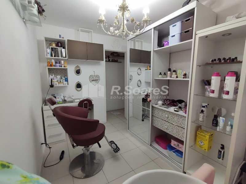23 - Apartamento à venda Rua Euclides da Cunha,Rio de Janeiro,RJ - R$ 575.000 - GPAP30028 - 15