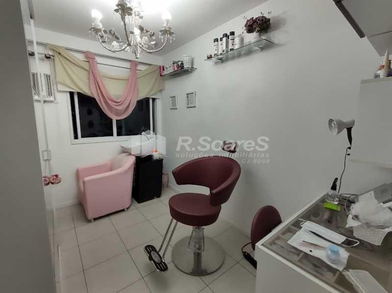 24 - Apartamento à venda Rua Euclides da Cunha,Rio de Janeiro,RJ - R$ 575.000 - GPAP30028 - 16