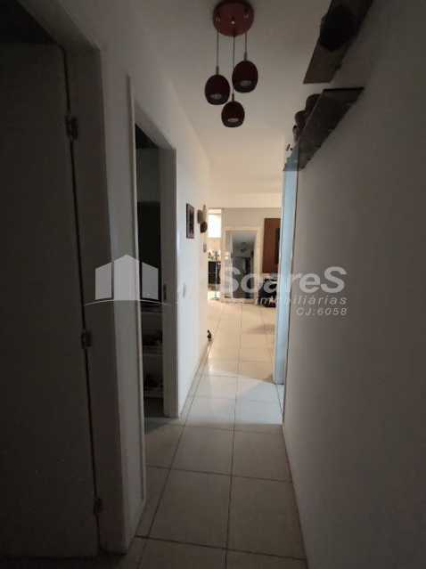 30 - Apartamento à venda Rua Euclides da Cunha,Rio de Janeiro,RJ - R$ 575.000 - GPAP30028 - 21