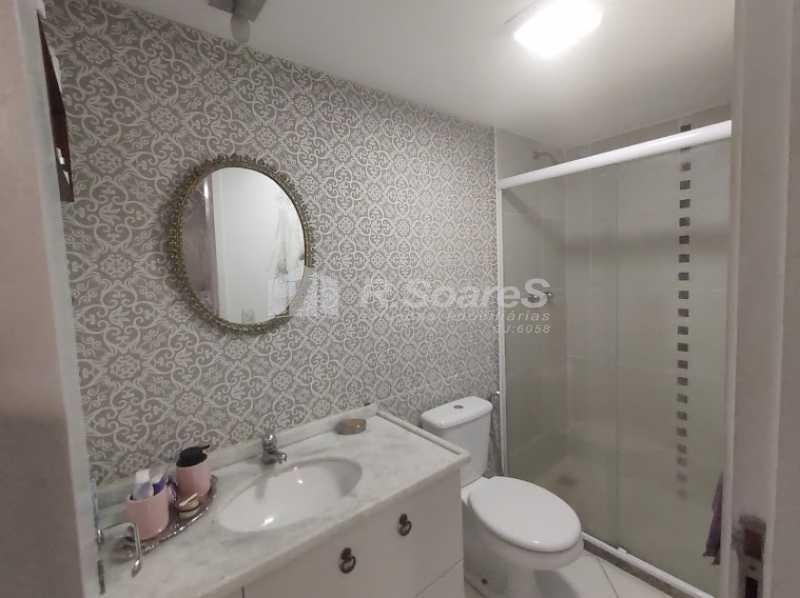 32 - Apartamento à venda Rua Euclides da Cunha,Rio de Janeiro,RJ - R$ 575.000 - GPAP30028 - 17
