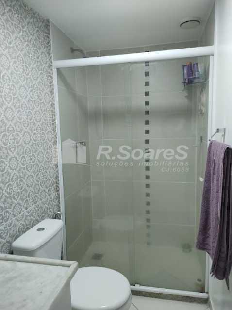 33 - Apartamento à venda Rua Euclides da Cunha,Rio de Janeiro,RJ - R$ 575.000 - GPAP30028 - 18