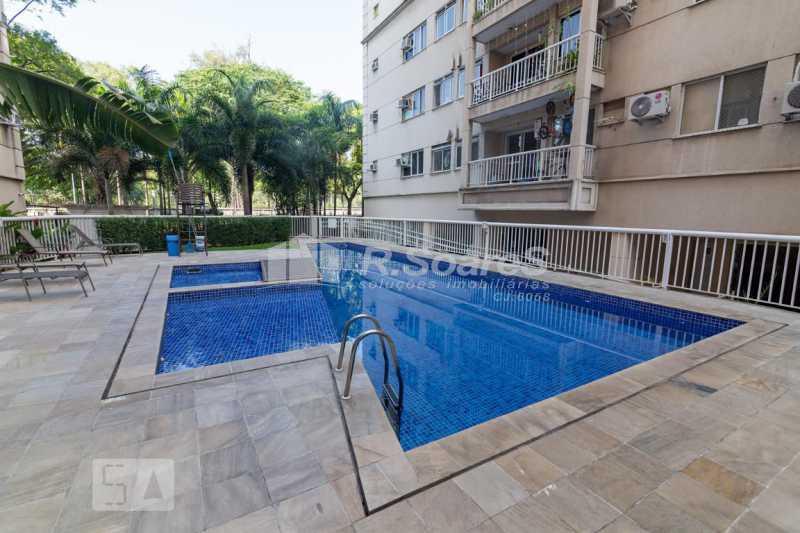 63 - Apartamento à venda Rua Euclides da Cunha,Rio de Janeiro,RJ - R$ 575.000 - GPAP30028 - 29