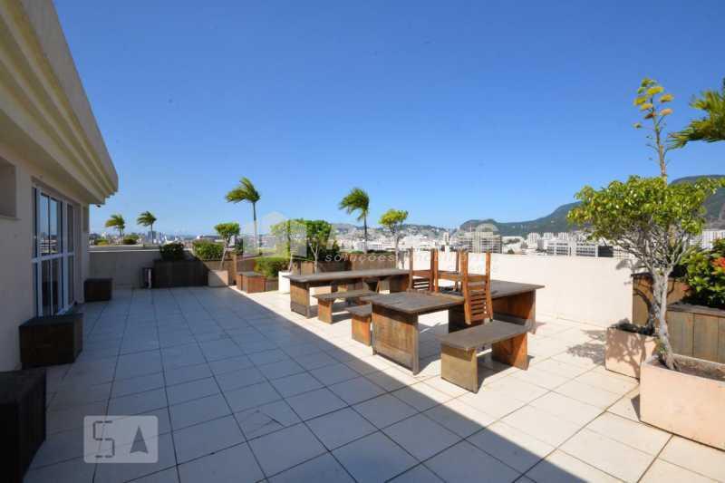 60 - Apartamento à venda Rua Euclides da Cunha,Rio de Janeiro,RJ - R$ 575.000 - GPAP30028 - 24