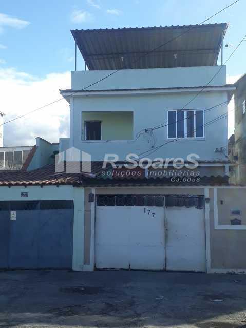 20210901_152010 - Casa 2 quartos à venda Rio de Janeiro,RJ - R$ 250.000 - VVCA20199 - 1