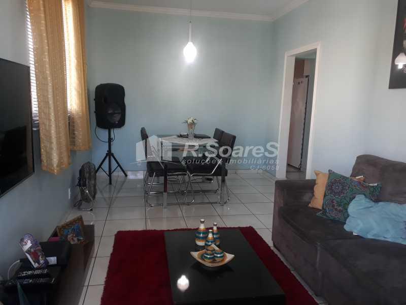 20210901_151054 - Casa 2 quartos à venda Rio de Janeiro,RJ - R$ 250.000 - VVCA20199 - 4