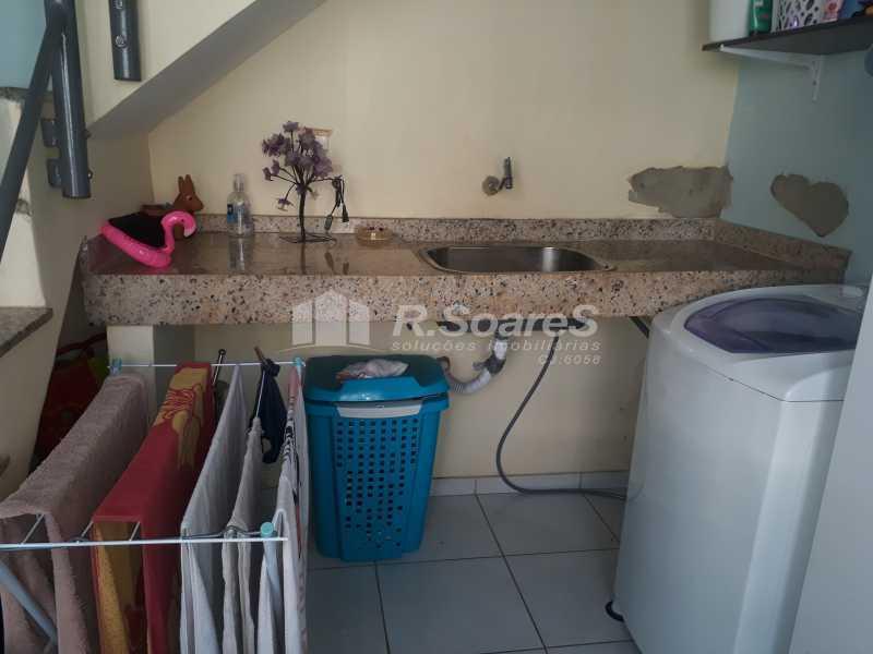 20210901_150912 - Casa 2 quartos à venda Rio de Janeiro,RJ - R$ 250.000 - VVCA20199 - 9
