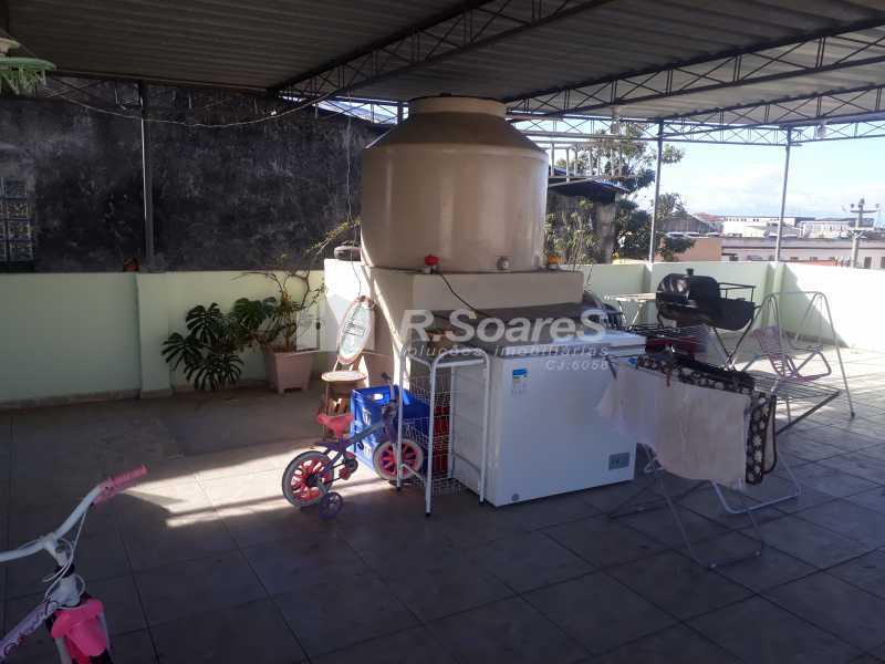 20210901_150712 - Casa 2 quartos à venda Rio de Janeiro,RJ - R$ 250.000 - VVCA20199 - 22