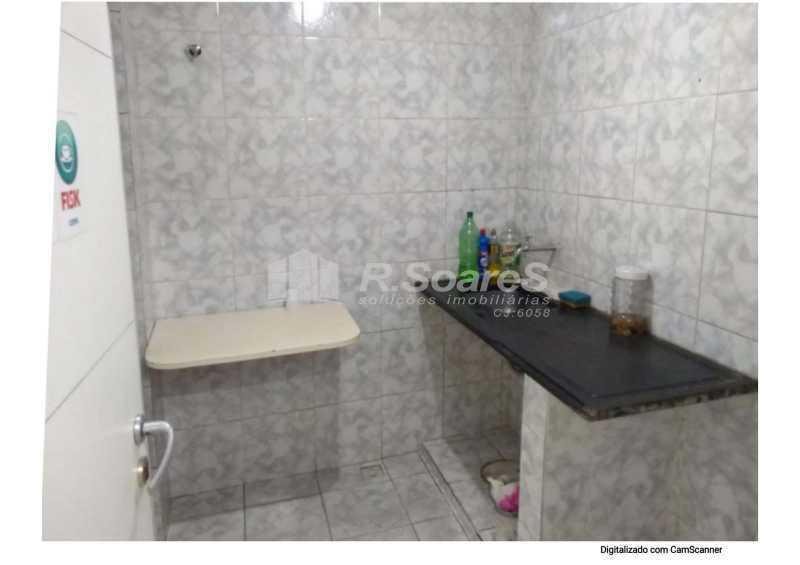 9ecb8d84-b76e-4403-aaa9-b434f0 - Casa Comercial 385m² à venda Rio de Janeiro,RJ - R$ 1.200.000 - GPCC00002 - 8