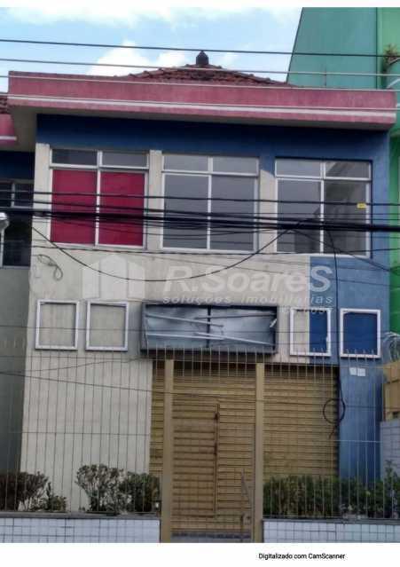 3455c233-fb0d-43e2-a6c0-3ff04c - Casa Comercial 385m² à venda Rio de Janeiro,RJ - R$ 1.200.000 - GPCC00002 - 1