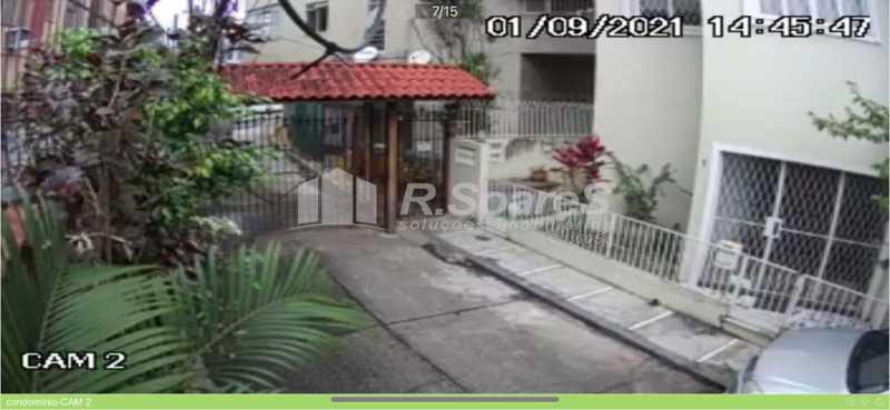 01 - Casa de Vila 3 quartos à venda Rio de Janeiro,RJ - R$ 510.000 - LDCV30006 - 1