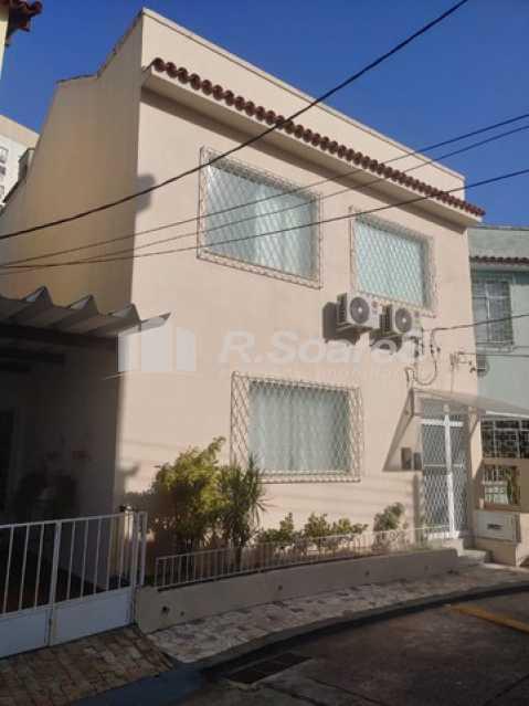 02 - Casa de Vila 3 quartos à venda Rio de Janeiro,RJ - R$ 510.000 - LDCV30006 - 3