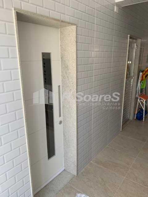 03 - Casa de Vila 3 quartos à venda Rio de Janeiro,RJ - R$ 510.000 - LDCV30006 - 4