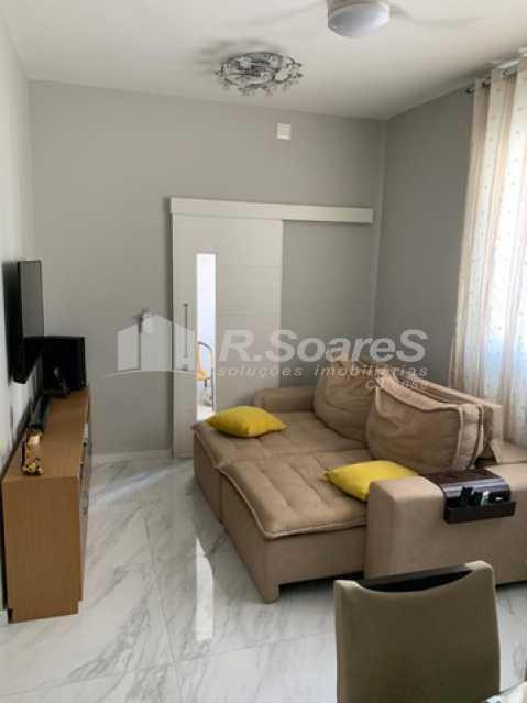 05 - Casa de Vila 3 quartos à venda Rio de Janeiro,RJ - R$ 510.000 - LDCV30006 - 6