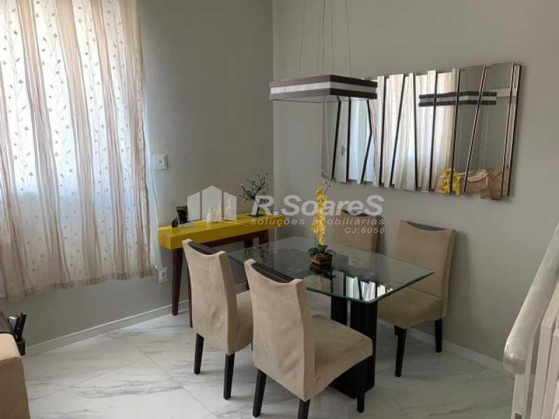07 - Casa de Vila 3 quartos à venda Rio de Janeiro,RJ - R$ 510.000 - LDCV30006 - 7
