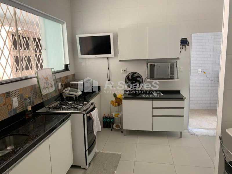 08 - Casa de Vila 3 quartos à venda Rio de Janeiro,RJ - R$ 510.000 - LDCV30006 - 8