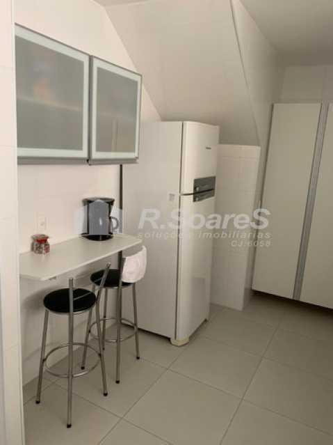 09 - Casa de Vila 3 quartos à venda Rio de Janeiro,RJ - R$ 510.000 - LDCV30006 - 9