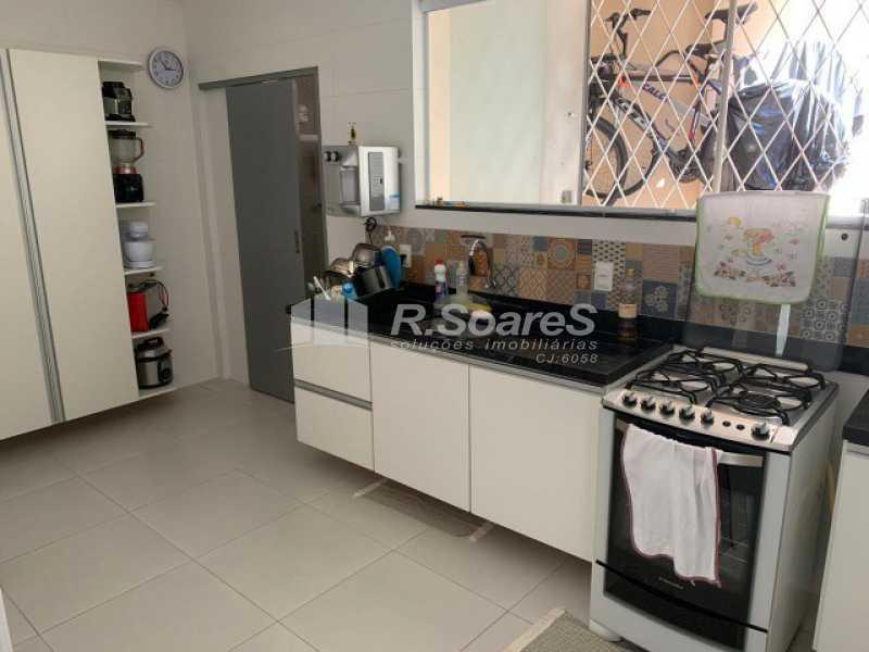 10 - Casa de Vila 3 quartos à venda Rio de Janeiro,RJ - R$ 510.000 - LDCV30006 - 10