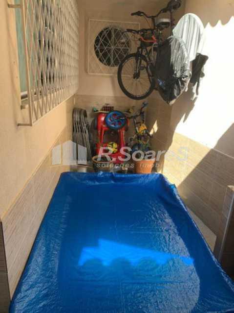 13 - Casa de Vila 3 quartos à venda Rio de Janeiro,RJ - R$ 510.000 - LDCV30006 - 20
