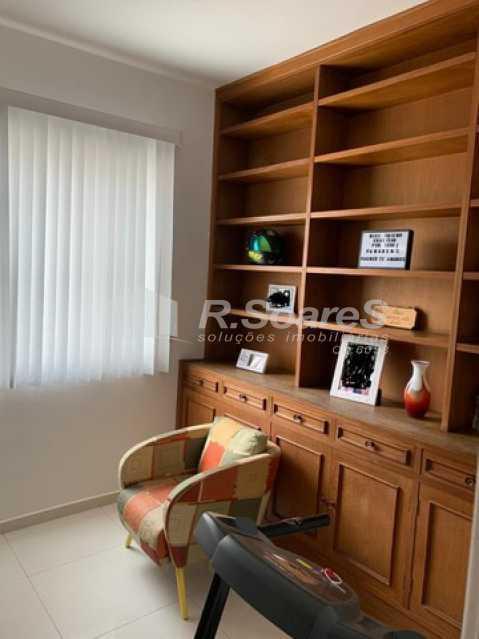 17 - Casa de Vila 3 quartos à venda Rio de Janeiro,RJ - R$ 510.000 - LDCV30006 - 14