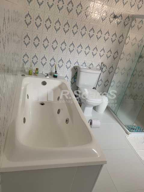 Banheir... - Casa de Vila 3 quartos à venda Rio de Janeiro,RJ - R$ 510.000 - LDCV30006 - 18