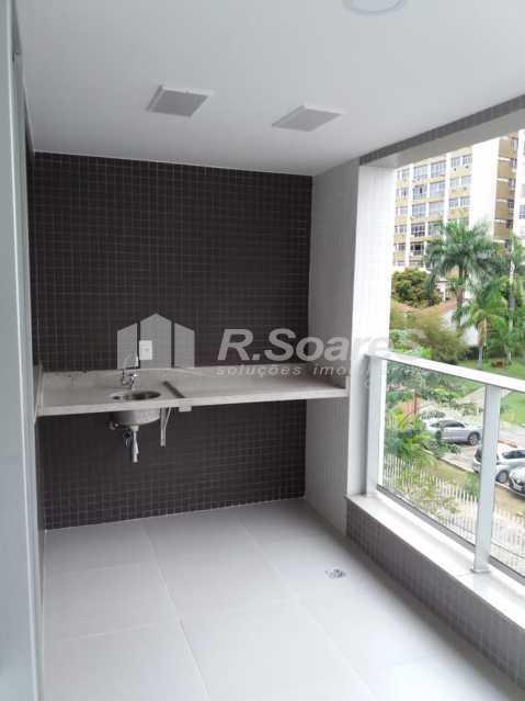 6dd46933-ca49-4f29-b38d-6dddd6 - Cobertura à venda Rua Adolfo Mota,Rio de Janeiro,RJ - R$ 1.600.000 - GPCO20001 - 4