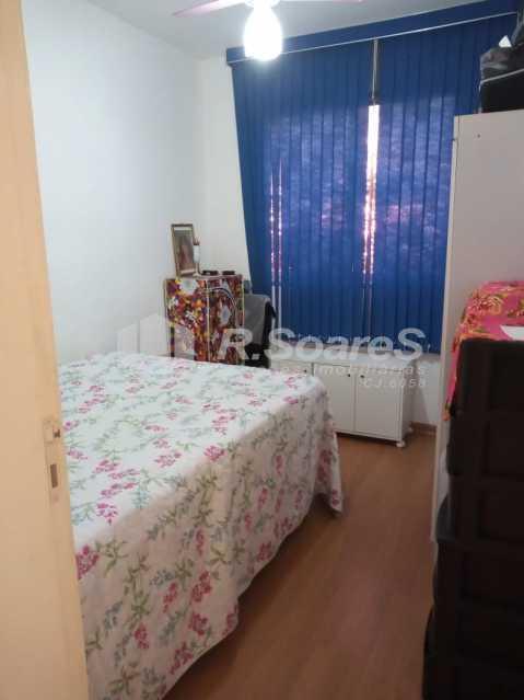 12. - Rio de Janeiro, São Cristóvão, 3 quartos, 62 m², varanda. - LDAP30561 - 13