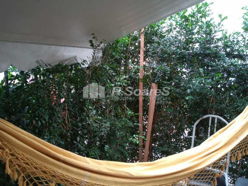 17. - Rio de Janeiro, São Cristóvão, 3 quartos, 62 m², varanda. - LDAP30561 - 17