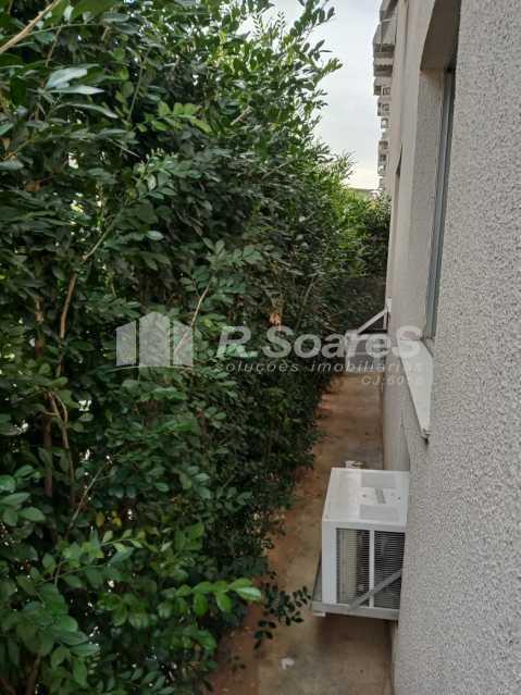 19. - Rio de Janeiro, São Cristóvão, 3 quartos, 62 m², varanda. - LDAP30561 - 19