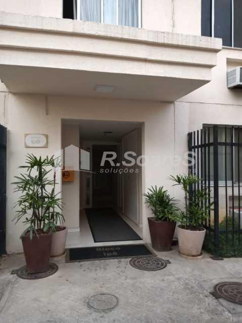 23. - Rio de Janeiro, São Cristóvão, 3 quartos, 62 m², varanda. - LDAP30561 - 23