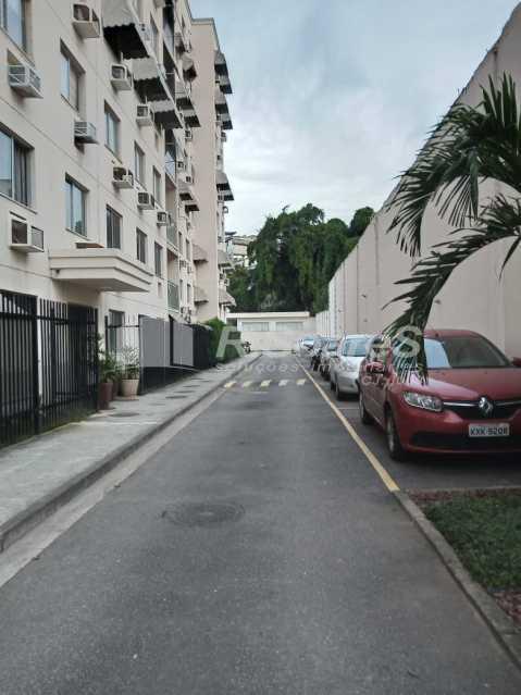 24. - Rio de Janeiro, São Cristóvão, 3 quartos, 62 m², varanda. - LDAP30561 - 24