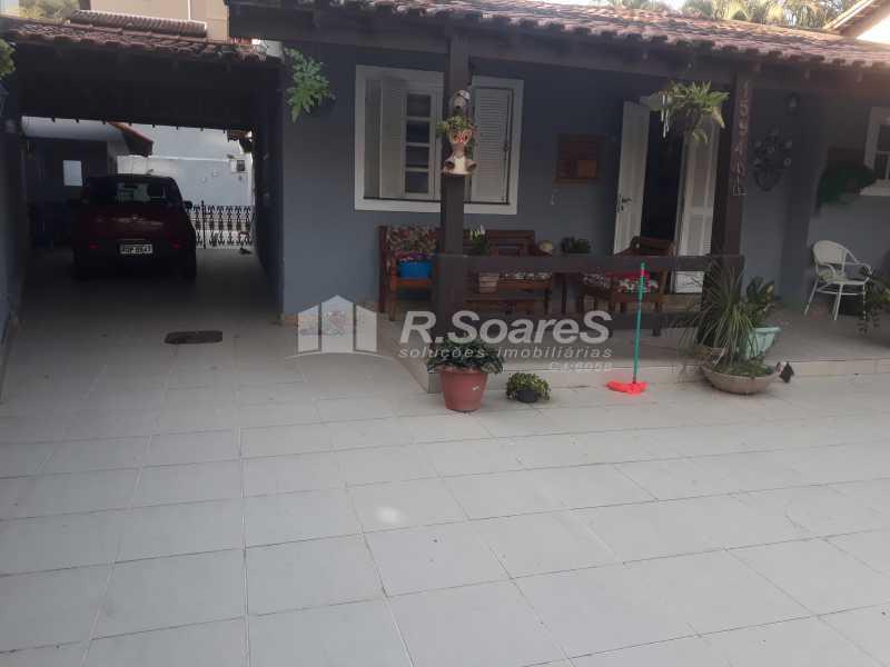 20210904_161558 - Casa 3 quartos à venda Rio de Janeiro,RJ - R$ 850.000 - VVCA30176 - 5