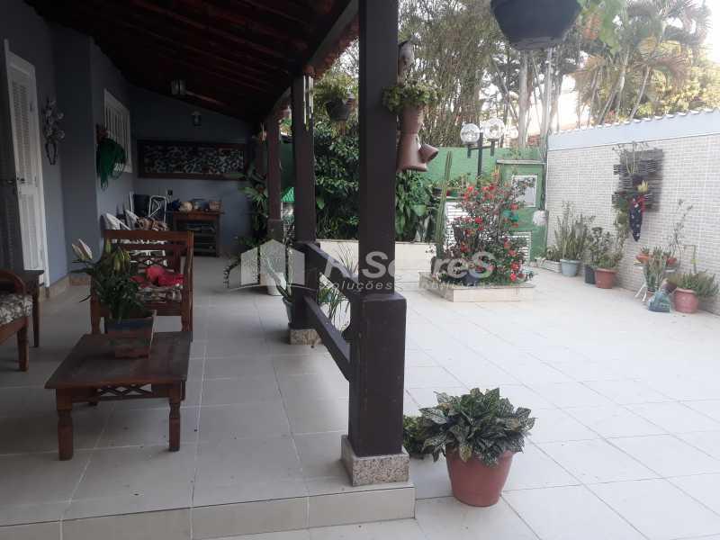 20210904_162158 - Casa 3 quartos à venda Rio de Janeiro,RJ - R$ 850.000 - VVCA30176 - 14