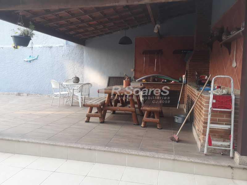 20210904_162659 - Casa 3 quartos à venda Rio de Janeiro,RJ - R$ 850.000 - VVCA30176 - 21