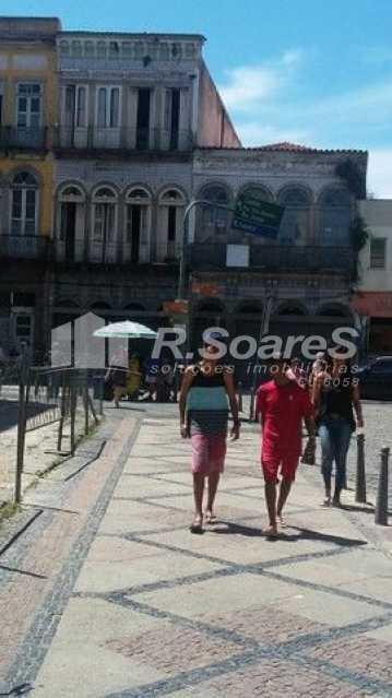 2 - Galpão 1820m² à venda Rio de Janeiro,RJ Centro - R$ 2.500.000 - GPGA80001 - 3
