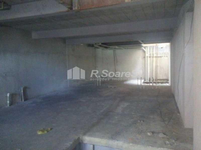 4 - Galpão 1820m² à venda Rio de Janeiro,RJ Centro - R$ 2.500.000 - GPGA80001 - 5
