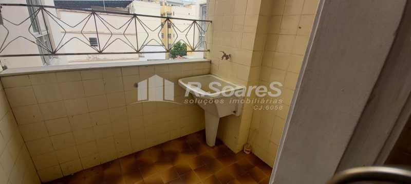 45 - Apartamento 3 quartos à venda Rio de Janeiro,RJ - R$ 380.000 - LDAP30560 - 17