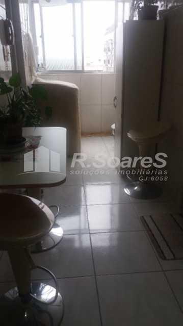 400195076572471 - Apartamento 2 quartos à venda Rio de Janeiro,RJ - R$ 305.000 - LDAP20511 - 3