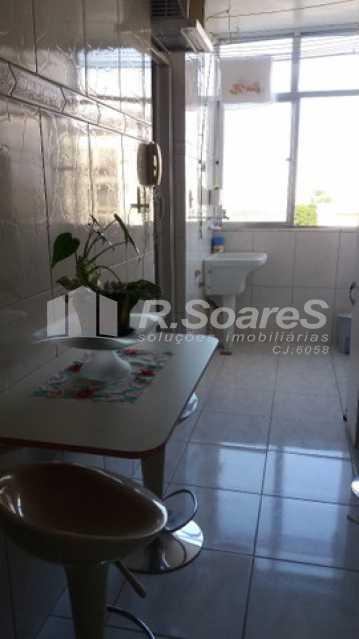 404164316388518 - Apartamento 2 quartos à venda Rio de Janeiro,RJ - R$ 305.000 - LDAP20511 - 11