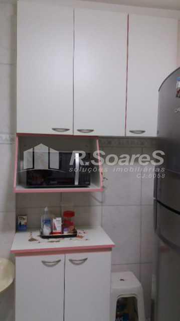 404186791487559 - Apartamento 2 quartos à venda Rio de Janeiro,RJ - R$ 305.000 - LDAP20511 - 13