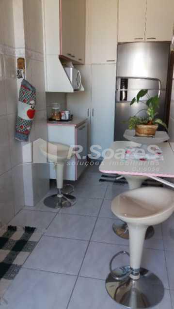 408192552194500 - Apartamento 2 quartos à venda Rio de Janeiro,RJ - R$ 305.000 - LDAP20511 - 21