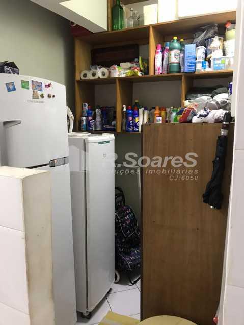 fa3df0bb-df68-4889-bce2-56e734 - Apartamento 3 quartos à venda Rio de Janeiro,RJ - R$ 1.050.000 - BTAP30053 - 23