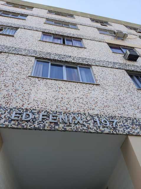aa3 - Apartamento 2 quartos à venda Rio de Janeiro,RJ - R$ 230.000 - LDAP20512 - 5