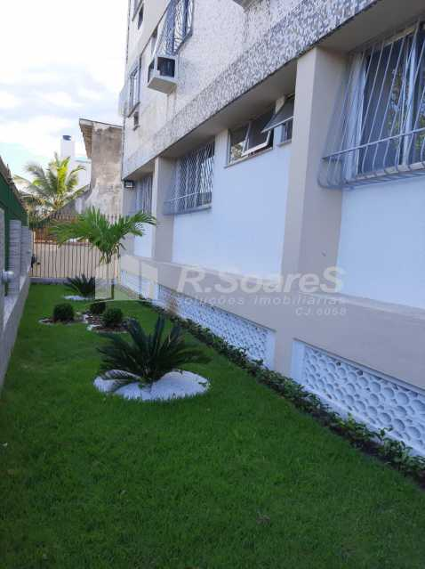 aa6 - Apartamento 2 quartos à venda Rio de Janeiro,RJ - R$ 230.000 - LDAP20512 - 8
