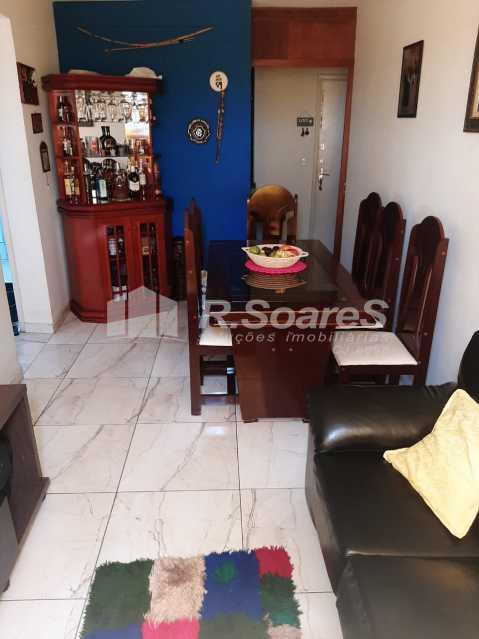 aa7 - Apartamento 2 quartos à venda Rio de Janeiro,RJ - R$ 230.000 - LDAP20512 - 9