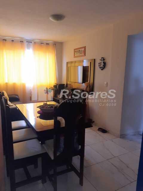 aa9 - Apartamento 2 quartos à venda Rio de Janeiro,RJ - R$ 230.000 - LDAP20512 - 11