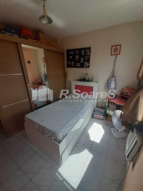 aa11 - Apartamento 2 quartos à venda Rio de Janeiro,RJ - R$ 230.000 - LDAP20512 - 13