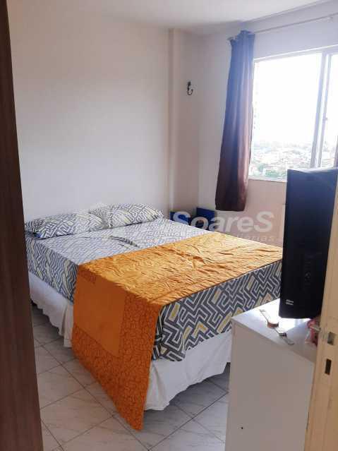 aa12 - Apartamento 2 quartos à venda Rio de Janeiro,RJ - R$ 230.000 - LDAP20512 - 14