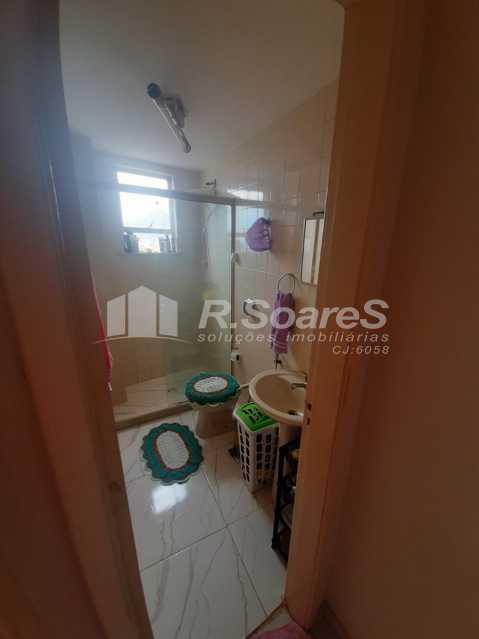 aa13 - Apartamento 2 quartos à venda Rio de Janeiro,RJ - R$ 230.000 - LDAP20512 - 15
