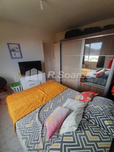 aa14 - Apartamento 2 quartos à venda Rio de Janeiro,RJ - R$ 230.000 - LDAP20512 - 16