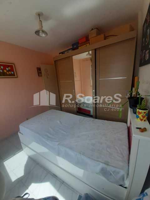 aa15 - Apartamento 2 quartos à venda Rio de Janeiro,RJ - R$ 230.000 - LDAP20512 - 17